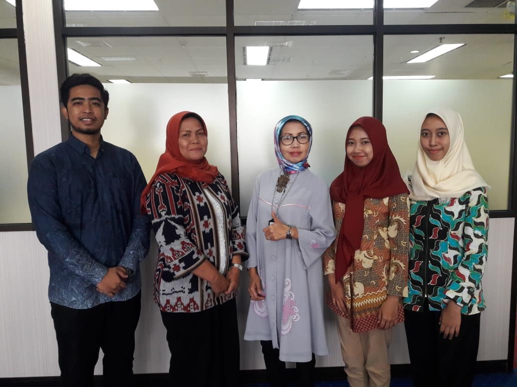 Belajar Pembangunan Pariwisata, Mahasiswa IP Langsung Magang-Riset